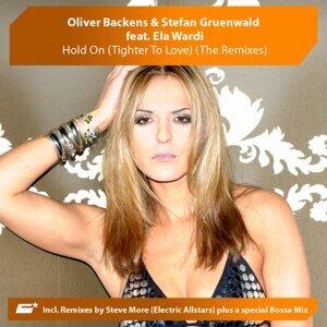 Oliver Backens & Stefan Gruenwald feat. Ela Wardi 歌手頭像
