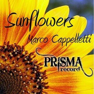 Marco Cappelletti 歌手頭像