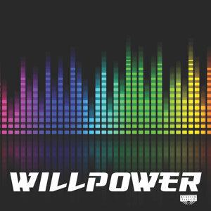 Willpower 歌手頭像