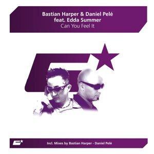 Bastian Harper & Daniel Pelé feat. Edda Summer 歌手頭像