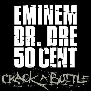 Eminem & Dr. Dre & 50 Cent (阿姆&德瑞博士&五角) 歌手頭像
