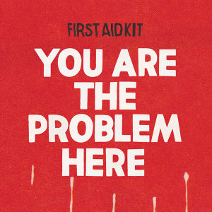 First Aid Kit (急救箱樂團) 歌手頭像