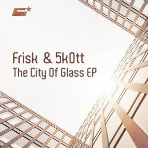 Frisk & 5k0tt 歌手頭像