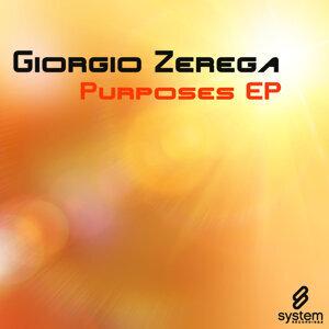 Giorgio Zerega 歌手頭像