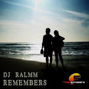 DJ Ralmm 歌手頭像