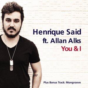 Henrique Said feat. Allan Alks 歌手頭像