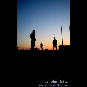 The Blue Letter 歌手頭像
