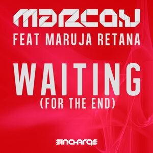 Marco V featuring Maruja Retana 歌手頭像
