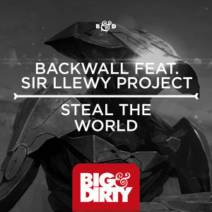 Backwall featuring Sir Llewy Project 歌手頭像