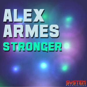 Alex Armes 歌手頭像