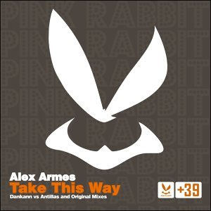 Alex Armes