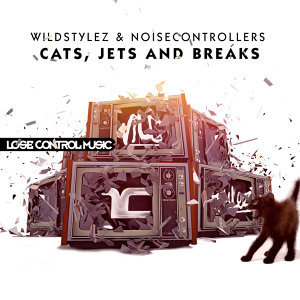 Wildstylez and Noisecontrollers