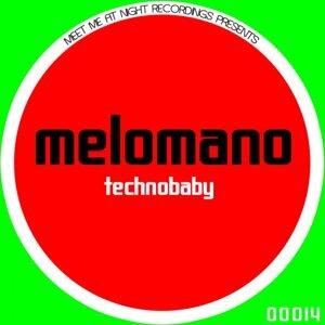 Melomano 歌手頭像