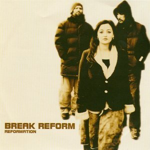Break Reform 歌手頭像