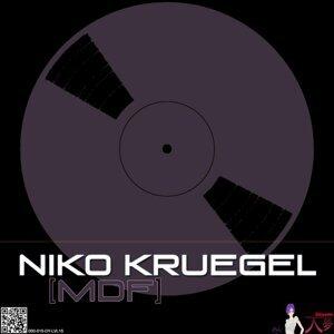 Niko Kruegel 歌手頭像