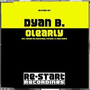 Dyan B. 歌手頭像