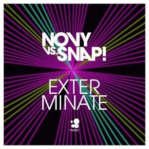 Novy vs. Snap! 歌手頭像