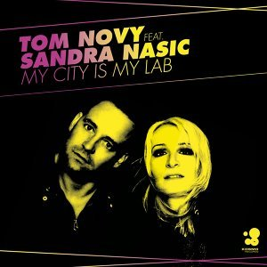 Tom Novy feat. Sandra Nasic 歌手頭像