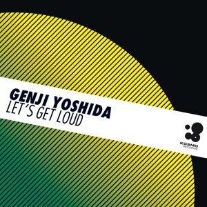 Genji Yoshida 歌手頭像