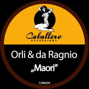 Orli & Da Ragnio 歌手頭像