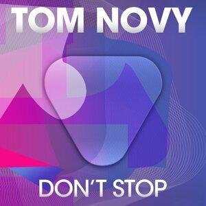 Tom Novy 歌手頭像
