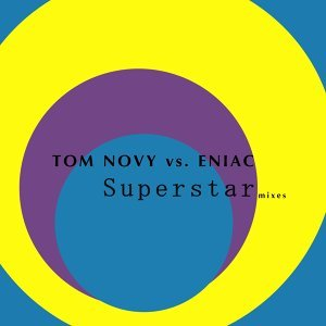 Tom Novy vs. Eniac 歌手頭像
