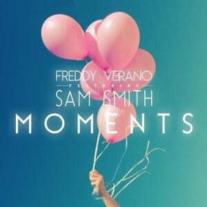 Freddy Verano feat. Sam Smith 歌手頭像
