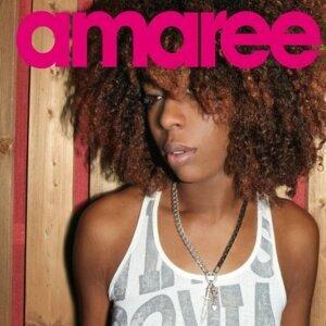 Amaree 歌手頭像