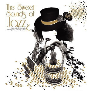 The Sweet Sounds of Jazz (爵色) 歌手頭像