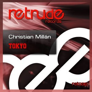 Christian Millan 歌手頭像