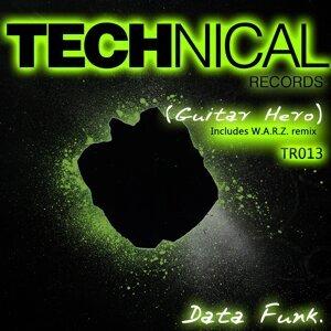 Data Funk 歌手頭像