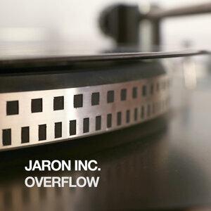 Jaron Inc. 歌手頭像