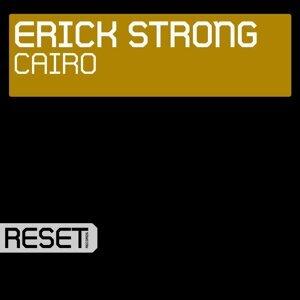 Erick Strong