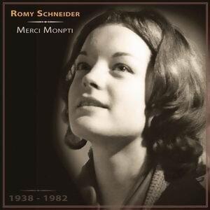 Romy Schneider 歌手頭像