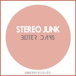 Stereo Junk 歌手頭像
