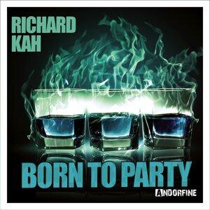 Richard Kah 歌手頭像