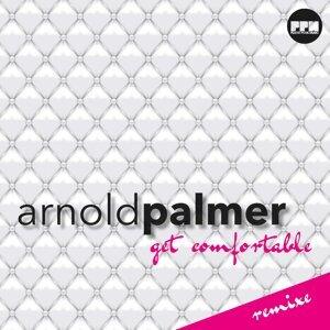 Arnold Palmer 歌手頭像