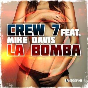 Crew 7 feat. Mike Davis 歌手頭像