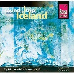 Soundtrip Iceland 歌手頭像