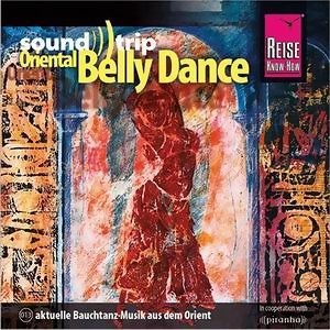 Soundtrip Oriental Belly Dance 歌手頭像