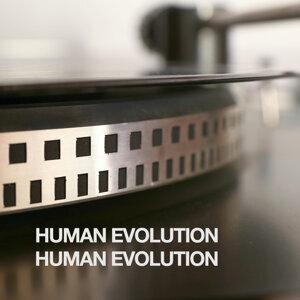 Human Evolution 歌手頭像