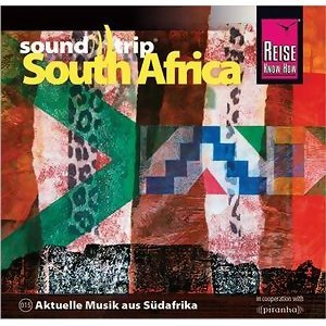 Soundtrip South Africa 歌手頭像