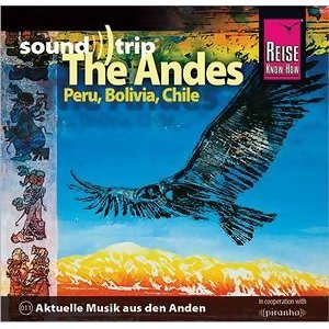 Soundtrip The Andes 歌手頭像