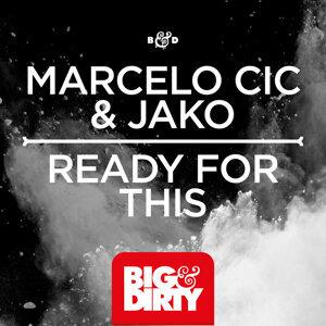 Marcelo CIC and JAKKO 歌手頭像