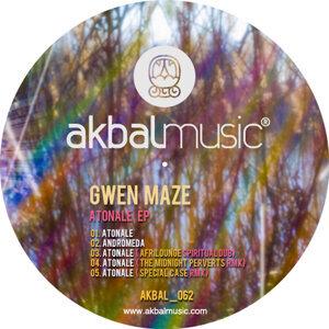 Gwen Maze 歌手頭像