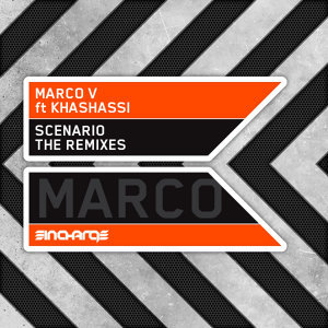 Marco V featuring Khashassi 歌手頭像