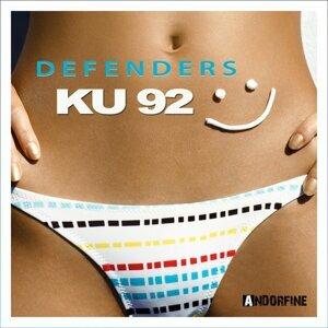Defenders 歌手頭像