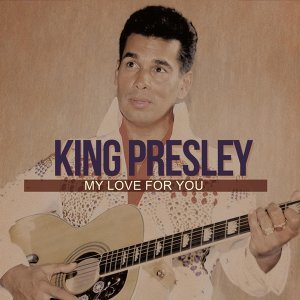 King Presley 歌手頭像