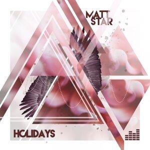 Matt Star 歌手頭像