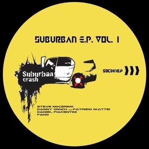 Suburban E.p. 歌手頭像